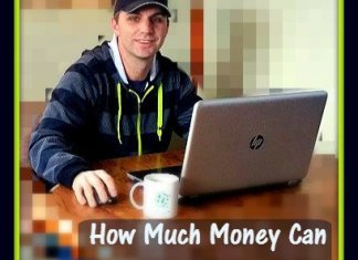 How Much Money Can I Make Online