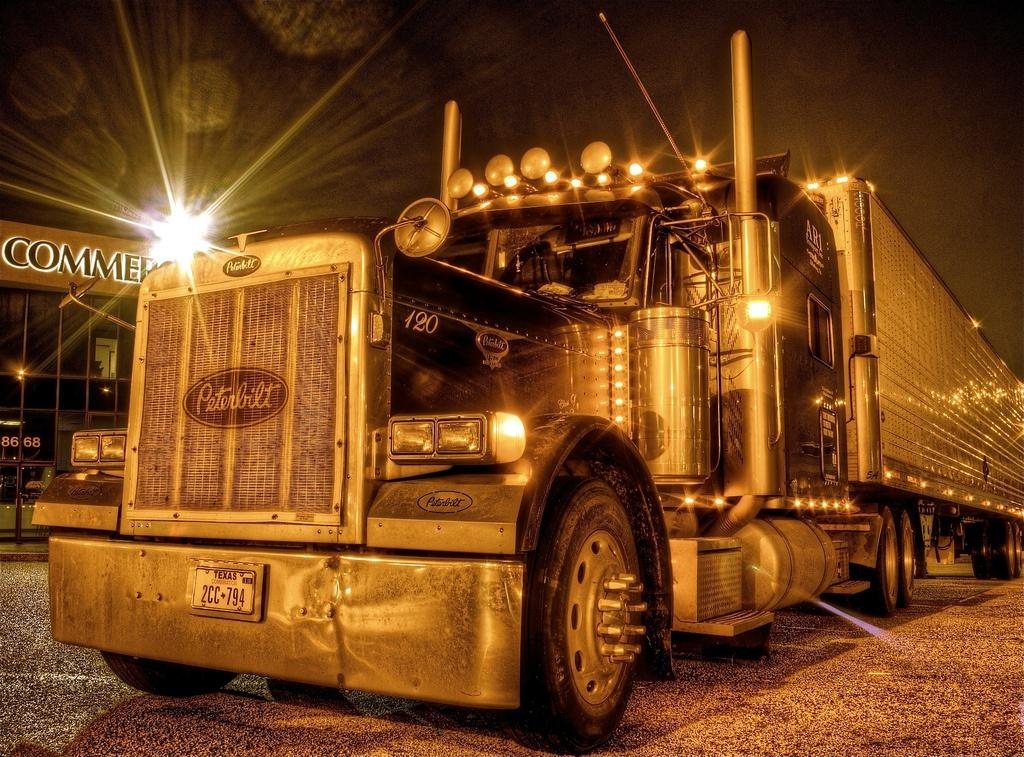 the multi millionaire uneducated truck driver the dumb passive