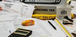 tax bill pass through rule