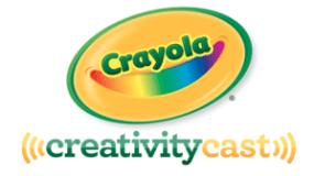 Crayola Creativity Cast Design by Christopher Ayres