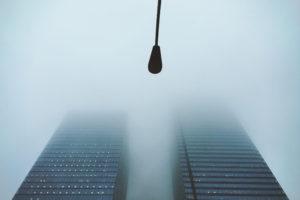 Lola Landekic Photo of Fog