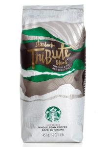Starbucks Bag of Coffee Design by victor Melendez