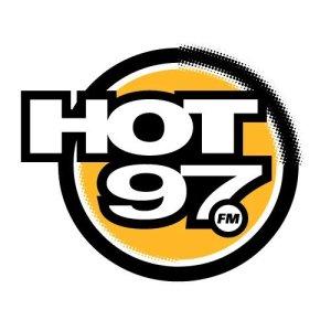 Hot 97 Logo