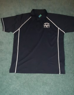 DTC Adult Polo