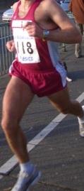 Dumfries Running Club