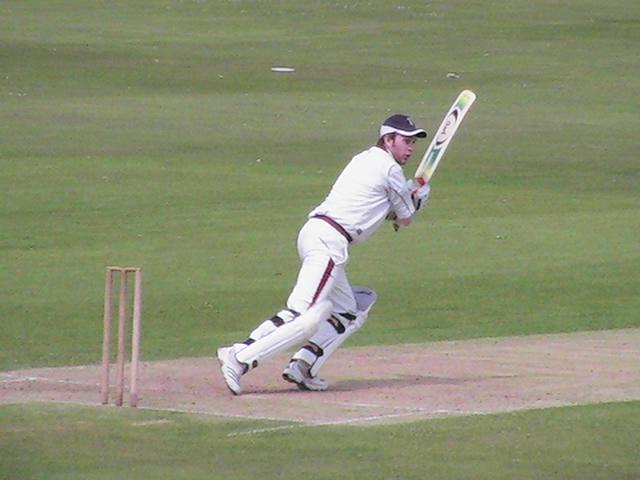 Ross Laidlaw 54 v Victoria