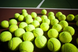 Join in the Dumfries Tennis Club Nights
