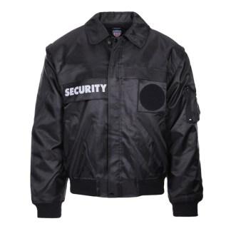 Beveiliging/security