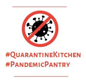 [ Quarantine Kitchen ]