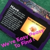 DSS WORLD EASY TO FIND