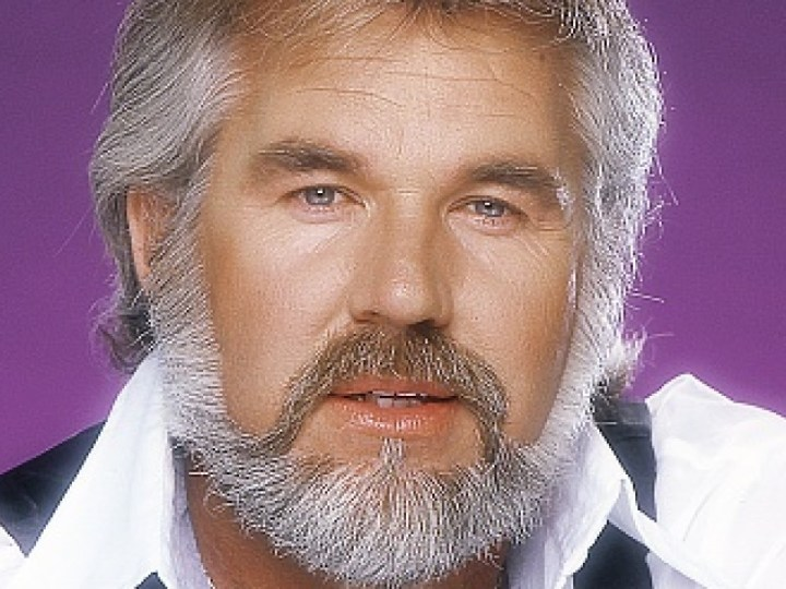 Morre Kenny Rogers