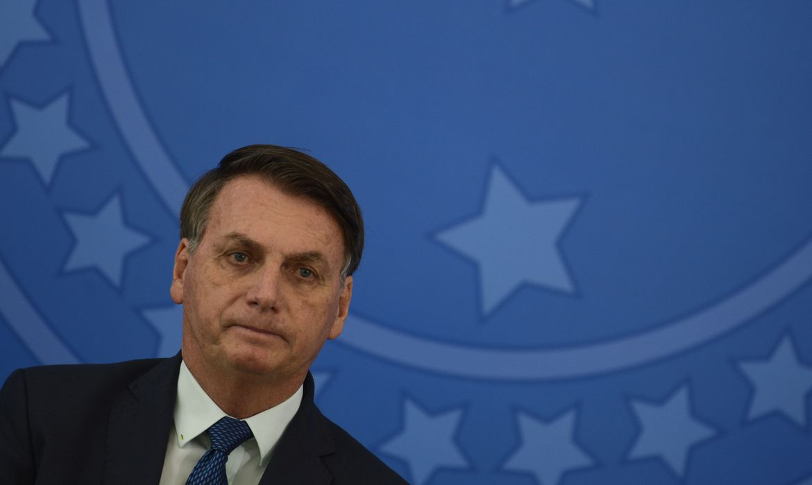 As Ondas Contra Bolsonaro