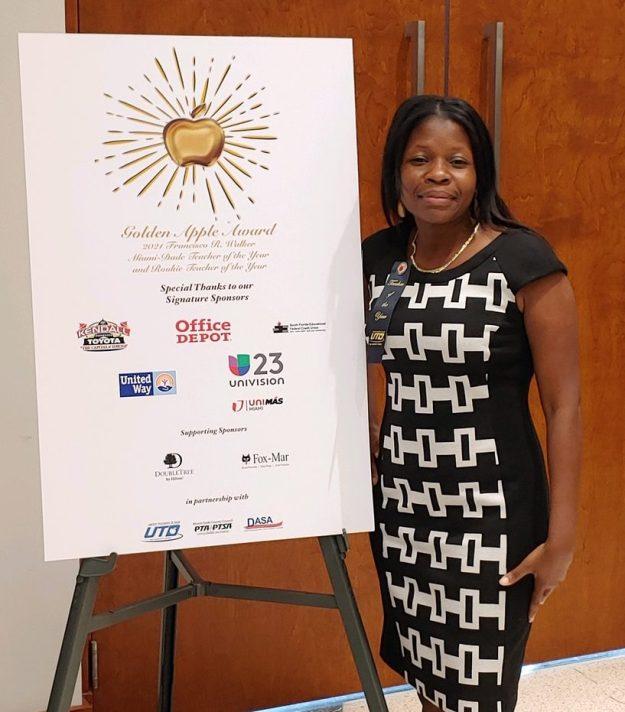 Dr. Gladys Homidas-Vounzi - TOY