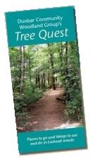 Dunbar woods leaflet