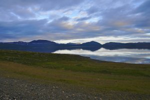 Kvaloya Island, Troms og Finnmark, Norway - ...behind every picture, there is a story...