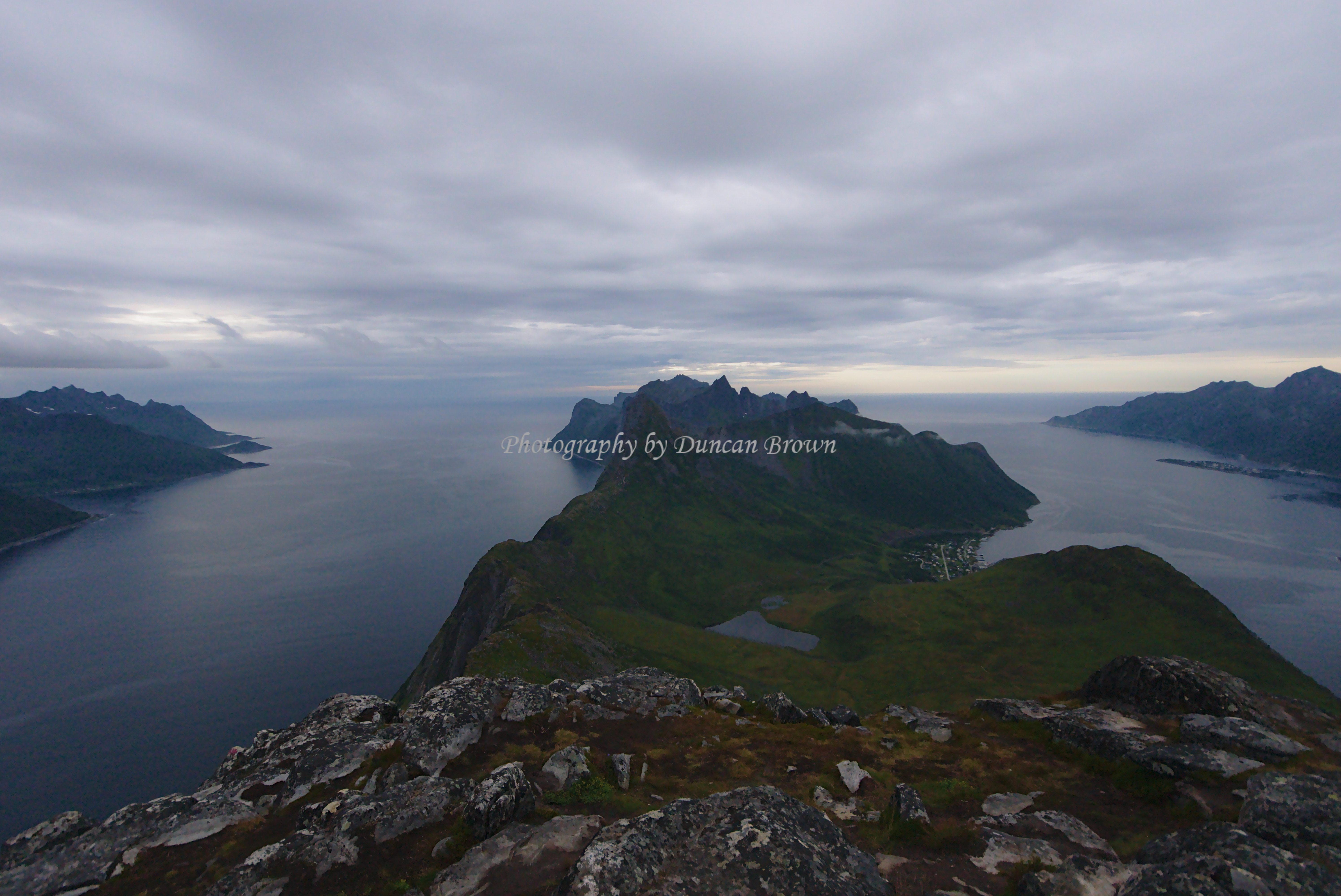 Trip to the Arctic Circle in Scandinavia during the Covid-19 Pandemic – Part 7 – The Stunning Island of Senja