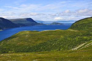 Nordkinn Peninsula, Troms og Finnmark, Norway - ...behind every picture, there is a story...
