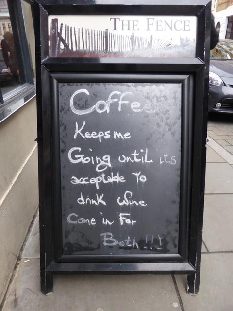Even more amusing A-boards (4/6)