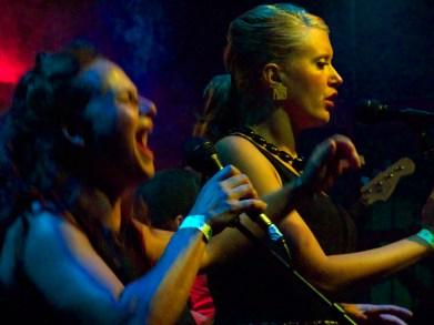 Beg, Scream & Shout! photo: Tom Dube