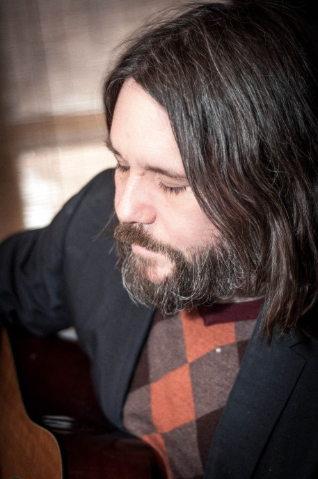 Scott Ricciuti Recording
