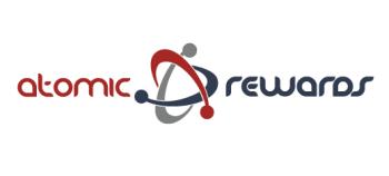 Atomic Rewards Logo