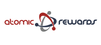 Atomic Rewards Logo