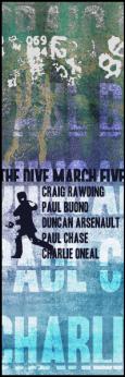 Dive March Five