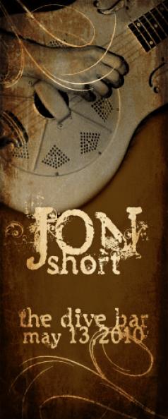 Jon Short - May 2010