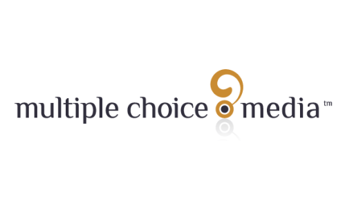Multiple Choice Media Logo