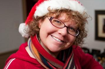 Christmas Charlene