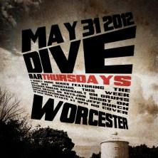 The Dive Bar, May 31, 2012