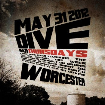 The Dive Bar, May 31, 2012