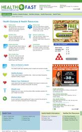 Health Website