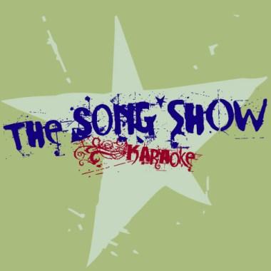 The Song Show Karaoke Logo
