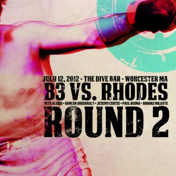 B3 VS. Rhodes Part Two