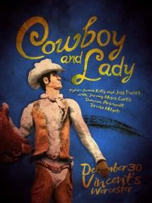 Cowboy & Lady