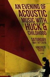 huckchildhoodvincents2016