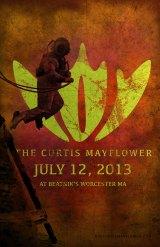 The Curtis Mayflower at Beatnik's