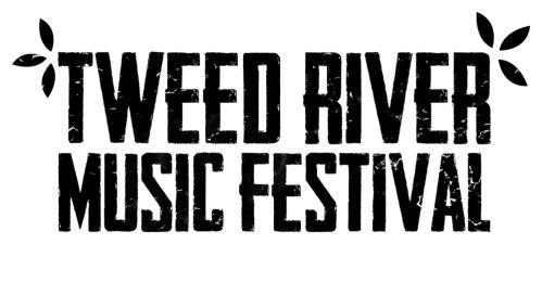 Tweed River Music Festival 2012 Logo