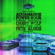 Aquamarine Power Hour