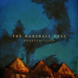 The Marshall Pass CD - Design and Photography
