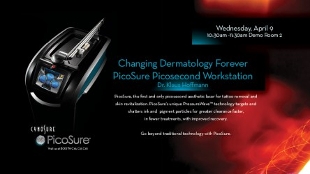 PicoSure Advertisement