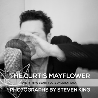 Curtis Mayflower Band