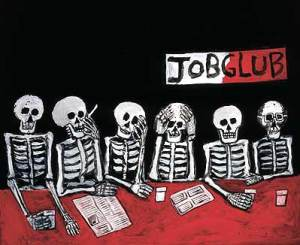 Philip Absolon: Job Club