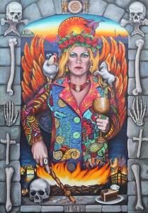 Ella Guru: Phoenix