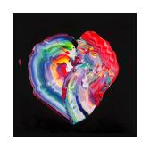 Sharing Love With HeArt: 'Fluoro'