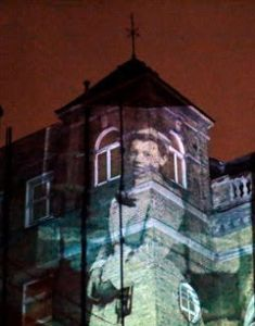 Karen Crosby: Last of the London - A tribute to the former Royal London Hospital, Whitechapel Road