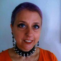 Ruth Payne, artist, Filaments