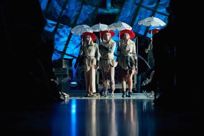 Tania Holland Williams: Byre Opera - Handel's Xerxes ©Felix Diemer