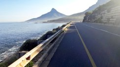Lions Head in sight!